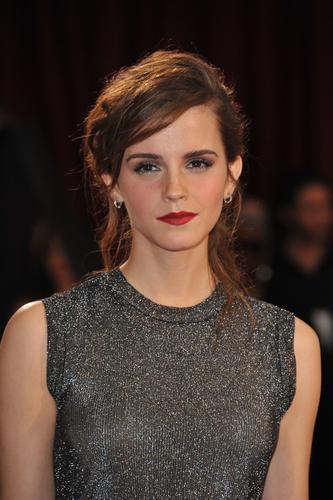 Top 10 2017 Movies - Emma Watson