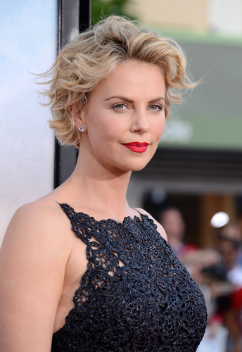 Top 10 2017 Movies - Charlize Theron