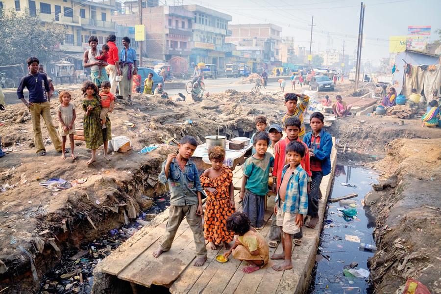 This Weeks News -children-india
