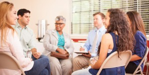 cognitive behavioural group therapy