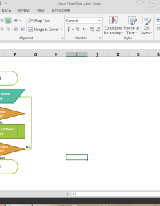 Fred pryor seminars excel flow chart also creating  flowchart in learning solutions rh