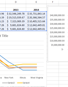 Excel multiple series also working with data series in pryor learning solutions rh