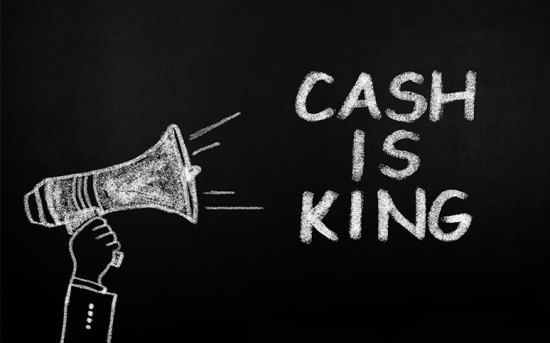 Cash is King   Pryor Learning Solutions