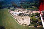 Pryors Nursery Aerial View