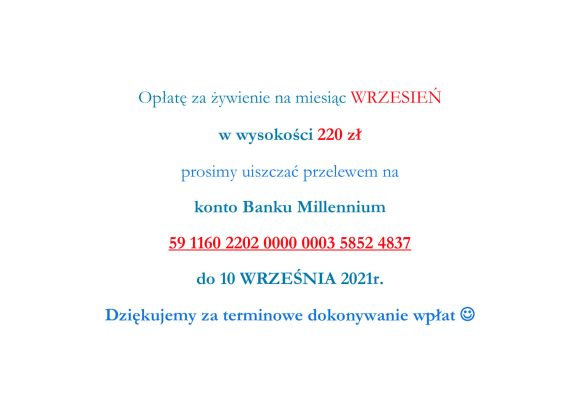 Oplate Za Zywienie Na Miesiac 1 1 1200x849
