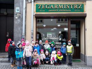 Z wizytą u Zegarmistrza