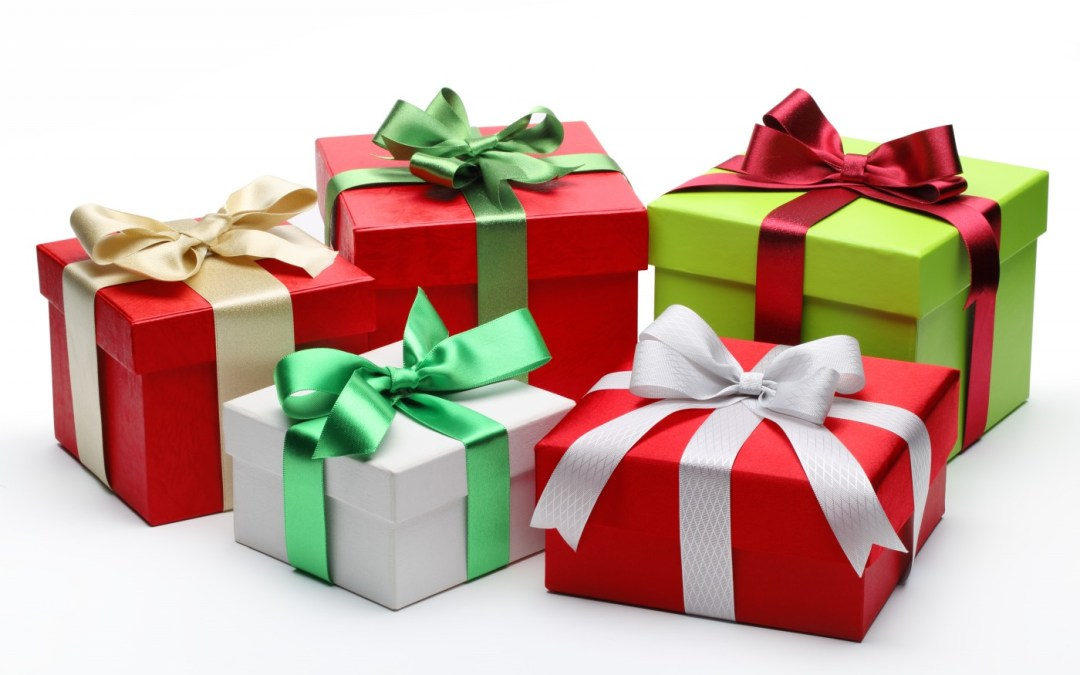 Odbiór prezentów – terminy dla grup