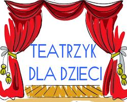 """Teatrzyk """"Dziadek do orzechów"""""""