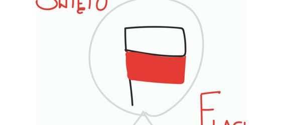 Balonowa flaga