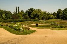 Paryż - Ogród Botaniczny