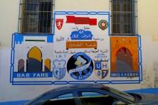 Tanger - street art