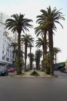 Casablanca - ulice miasta