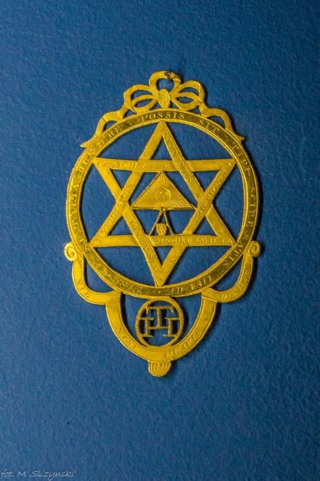 Masoni - rytuały