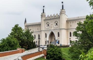 Lublin - Zamek Królewski