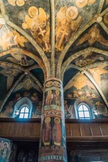Lublin - Kaplica Trójcy Świętej