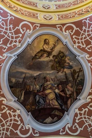 Wrocław - Muzeum Uniwersytetu Wrocławskiego