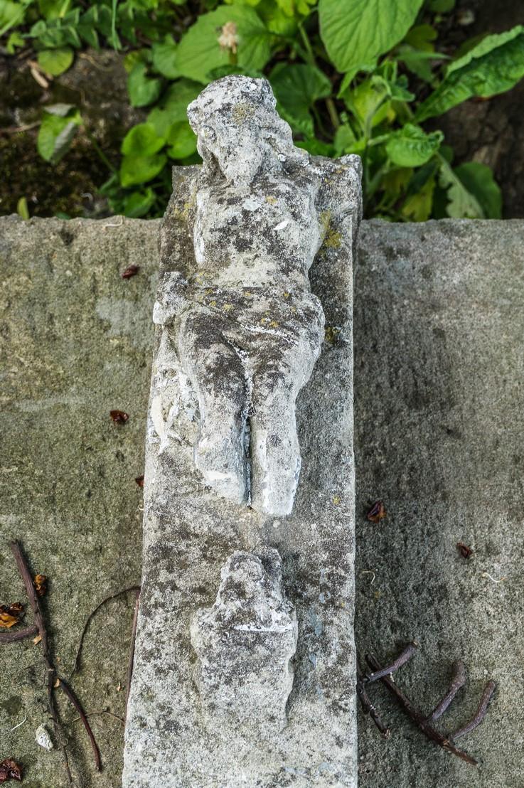 Cmentarz w Kijach