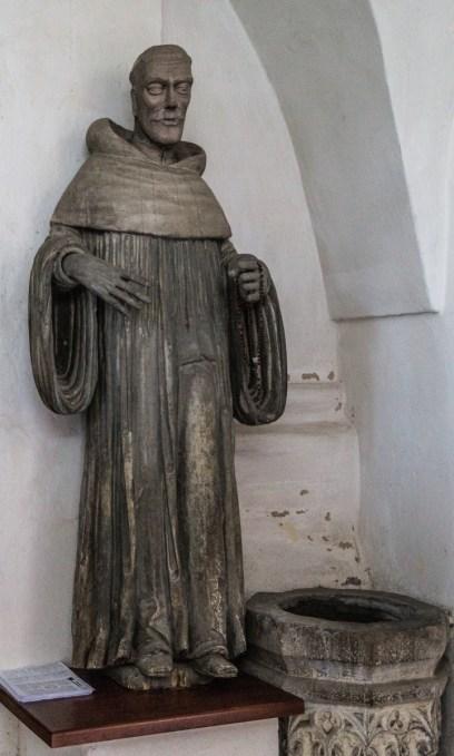 Koprzywnica - Klasztor Cystersów