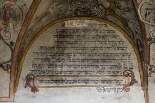Pińczów - synagoga