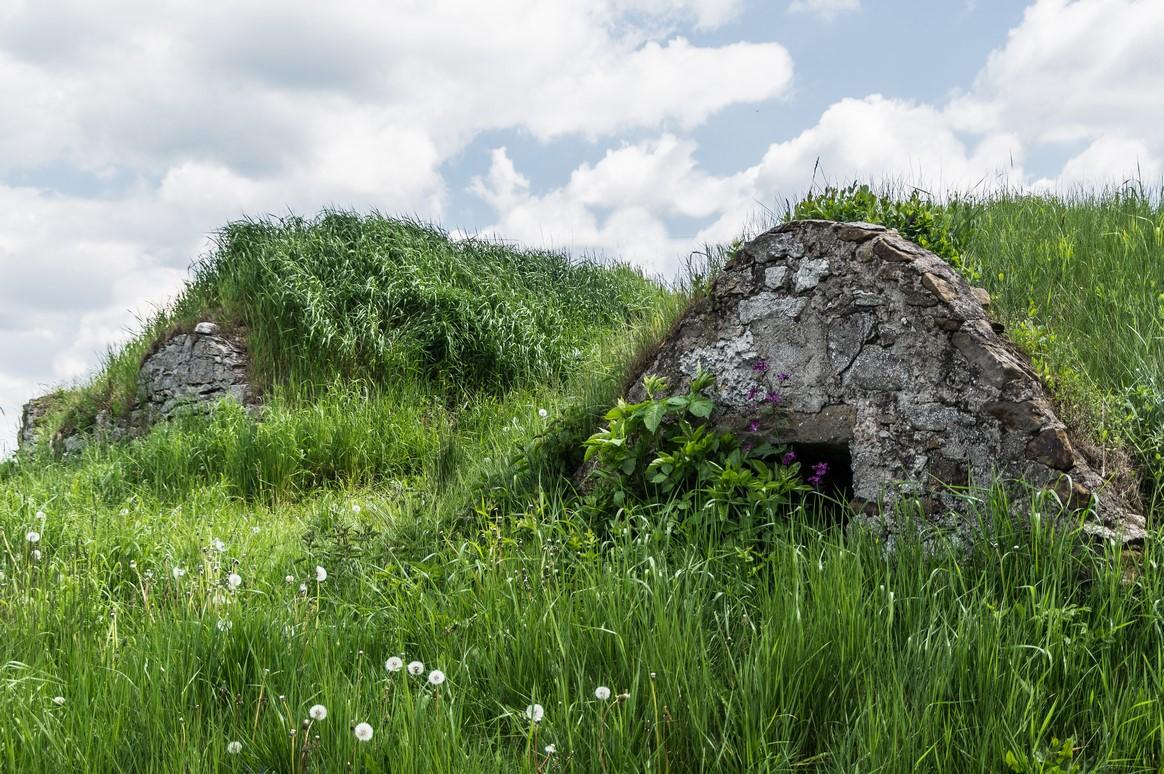 Na południe od Kielc - Góra Piwniczna