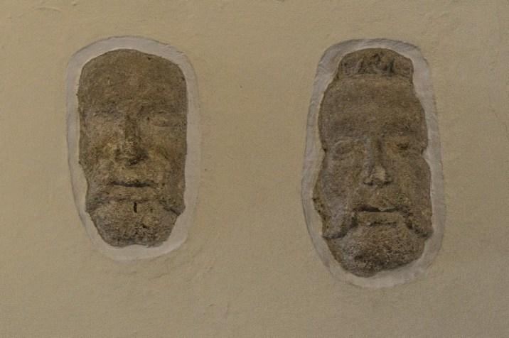 Zamość - twarze w Ratuszu