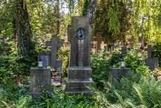 cmentarze w kielcach - cmentarz stary klimat
