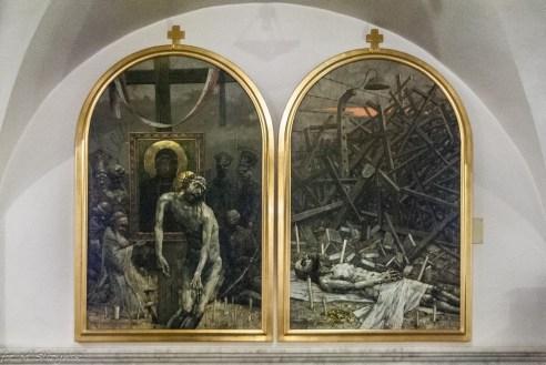 Częstochowa - dzieła sztuki sakralnej