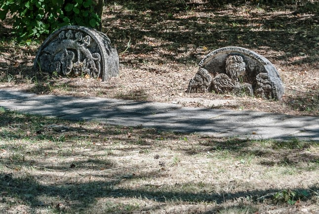Cmentarz w Kielcach