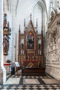 Kraków - św. Rita