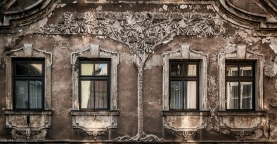 Cieszyn - ulice miasta