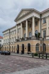 Warszawa - Uniwersytet Warszawski