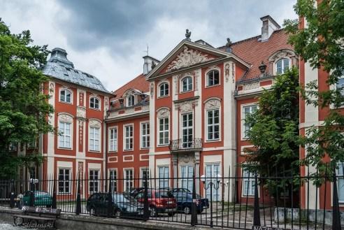 Warszawa - Akademia Sztuk Pięknych