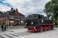 Toruń - Dworzec Główny