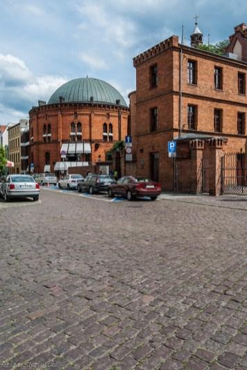 Toruń - Obserwatorium