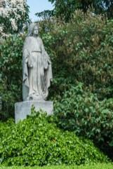 rzeźba Kościół św. Apostołów Piotra i Pawła stopnica