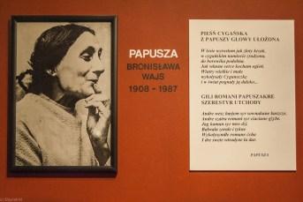 Najsławniejsza romska poetka, Bronisława Wajs Papusza