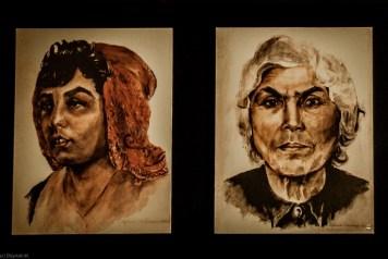 Muzeum Etnograficzne wygląd romów