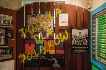 Muzeum Etnograficzne w tarnowie represje wobec romów