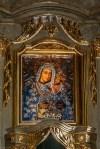 Kościół pw. Matki Bożej Szkaplerznej Kościół Na Burku obraz - tarnów