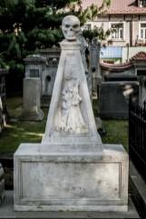 Cmentarz Stary w tarnowie