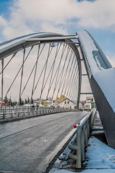 żywiec - most soła