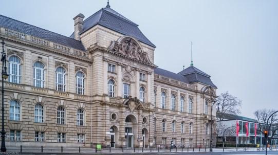 Uniwersytet Sztuki - Berlin Zachodni