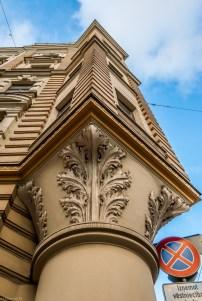 architektura - Ryga