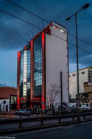 budynki - Pireus