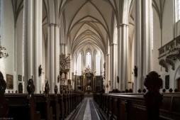 Kościół Mariacki - Berlin Wschodni
