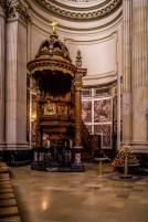 Katedra - Berlin Wschodni