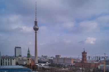 panorama - Berlin