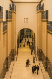 Muzeum Pergamońskie - Berlin Wschodni