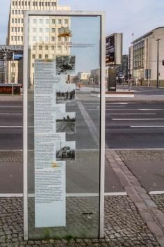 Berlin - Mur Berliński