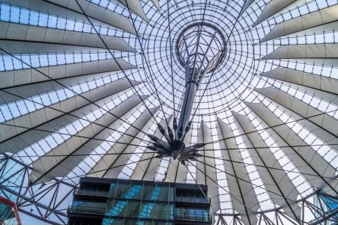 Architektura - Berlin